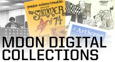 mDON Mastodon Digital Object Network