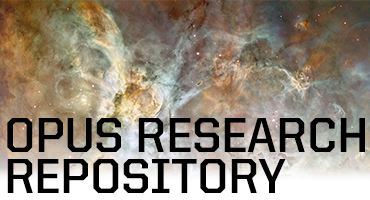 Opus: Research and Creativity at Purdue University Fort Wayne